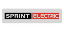 Sprint electric logo
