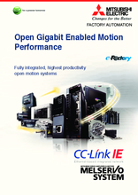Catalog Open Megabit Motion Performance
