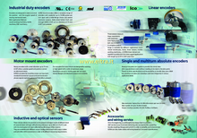Brochure Encoders general