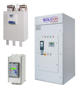 Solcon Product Range