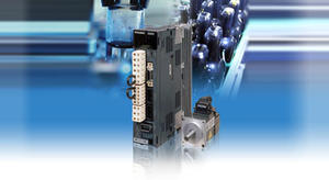 Mitsubishi Servo Drives MR-J4